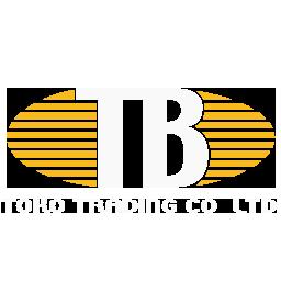 東江物産 - TOKO TRADING